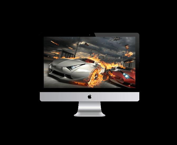 iMac repair in kolkata